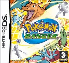 Pokémon Ranger (EU)