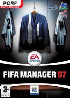 FIFA Manager 07 (EU)