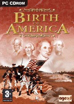 Birth Of America (EU)