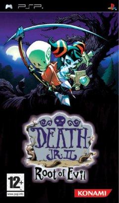 Death Jr.: Root Of Evil (EU)