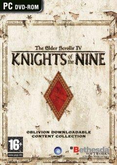 Elder Scrolls IV, The: Oblivion: Knights Of The Nine (EU)