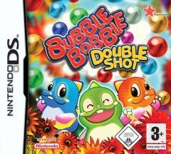 Bubble Bobble: Double Shot (EU)