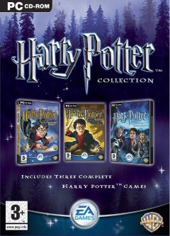Harry Potter Collection (EU)