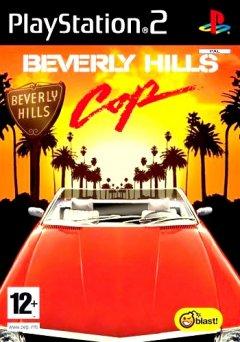 Beverly Hills Cop (2006) (EU)