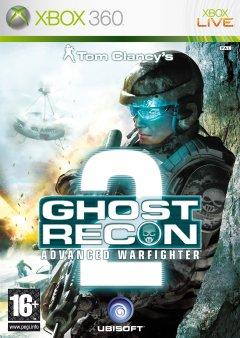 Ghost Recon: Advanced Warfighter 2 (EU)