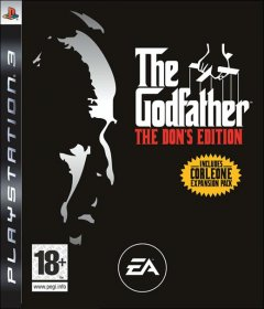 Godfather, The: The Don's Edition (EU)
