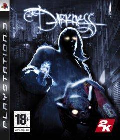 Darkness, The (EU)