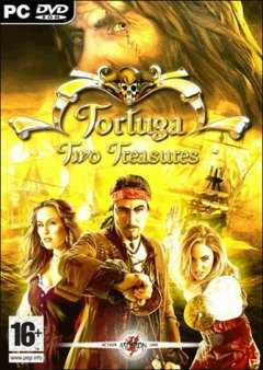 Tortuga: Two Treasures (EU)