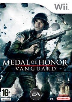 Medal Of Honor: Vanguard (EU)