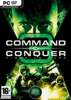 Command & Conquer 3: Tiberium Wars (EU)
