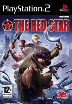 Red Star, The (EU)