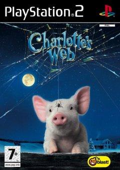 Charlotte's Web (EU)