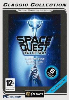 Space Quest Collection (EU)