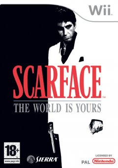 Scarface: The World Is Yours (EU)