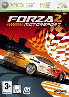 Forza Motorsport 2 (EU)