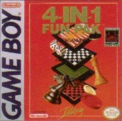 4-In-1 Fun Pak (US)