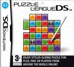 Puzzle League DS (EU)