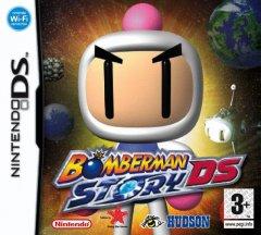 Bomberman Story DS (EU)