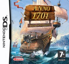 Anno 1701: Dawn Of Discovery (EU)