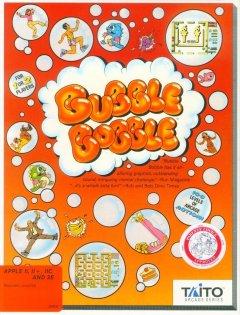 Bubble Bobble (US)
