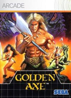 Golden Axe (US)