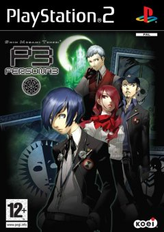 Persona 3 (EU)
