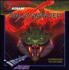 Salamander (EU)