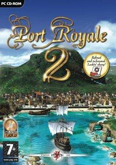 Port Royale 2 (EU)