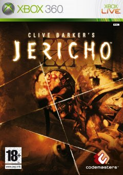 Jericho (EU)