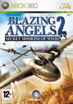 Blazing Angels 2: Secret Missions Of WWII (EU)