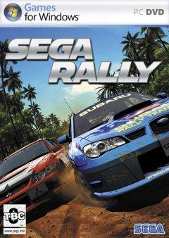 Sega Rally Revo (EU)