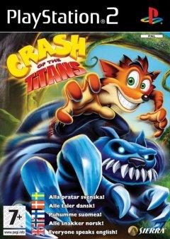 Crash Of The Titans (EU)