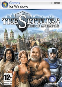Settlers, The: Rise Of An Empire (EU)