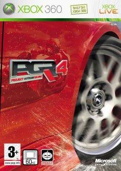 Project Gotham Racing 4 (EU)