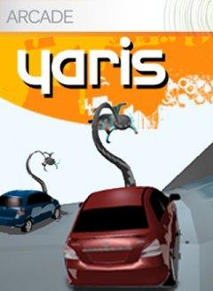 Yaris (US)