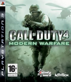 Call Of Duty 4: Modern Warfare (EU)