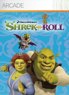 Shrek-N-Roll (US)
