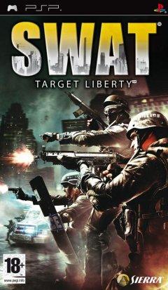 SWAT: Target Liberty (EU)