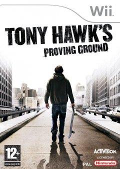 Tony Hawk's Proving Ground (EU)