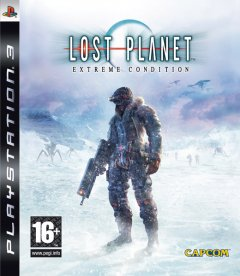 Lost Planet: Extreme Condition (EU)