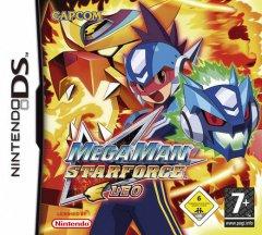 Mega Man Star Force: Leo (EU)