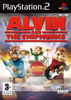 Alvin And The Chipmunks (EU)