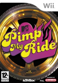 Pimp My Ride (EU)