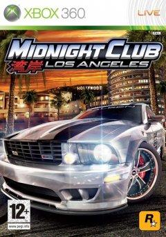 Midnight Club: Los Angeles (EU)