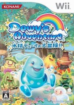 Dewy's Adventure (JAP)