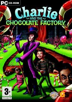 Charlie And The Chocolate Factory (EU)