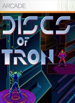 Discs Of Tron (US)