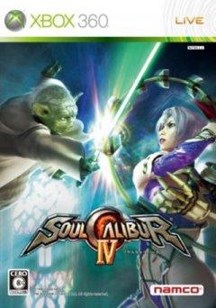 Soul Calibur IV (JAP)