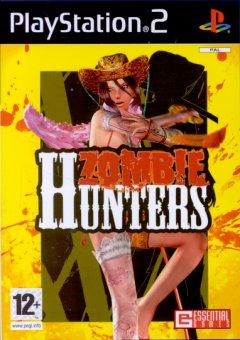 Zombie Hunters (EU)