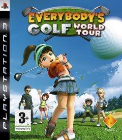 Everybody's Golf: World Tour (EU)